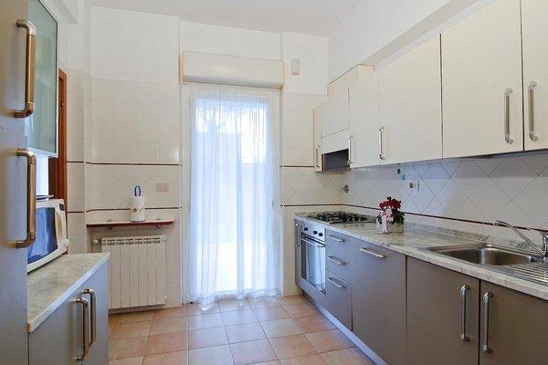 Residence I Triangoli - фото 10