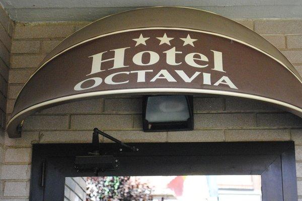Hotel Octavia - фото 23