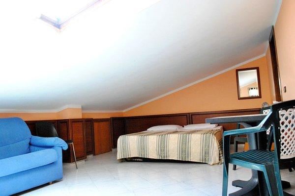 Hotel Octavia - фото 3