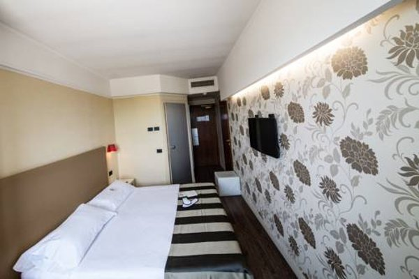 BEST WESTERN Hotel Roma Tor Vergata - фото 3