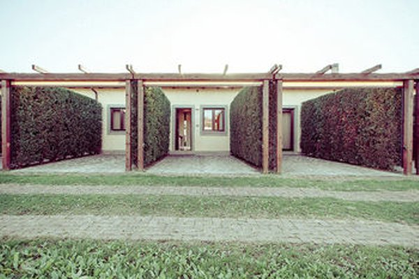 All Ways Garden Hotel & Leisure - фото 18