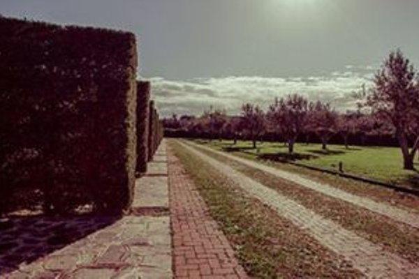 All Ways Garden Hotel & Leisure - фото 23