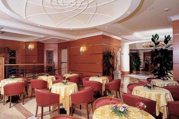 Clelia Palace Hotel Rome - 10