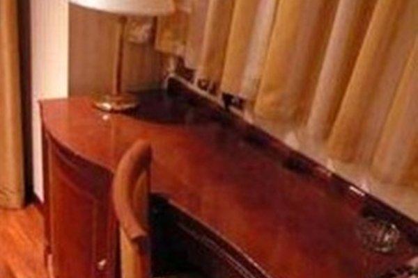 Clelia Palace Hotel Rome - 15