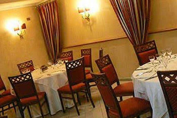 Clelia Palace Hotel Rome - 16