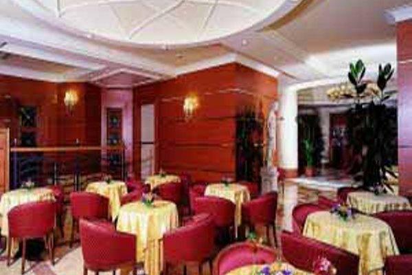 Clelia Palace Hotel Rome - 17