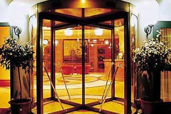 Clelia Palace Hotel Rome - 19