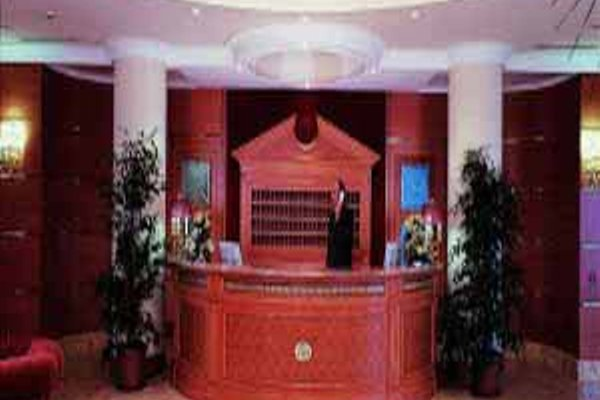 Clelia Palace Hotel Rome - 20