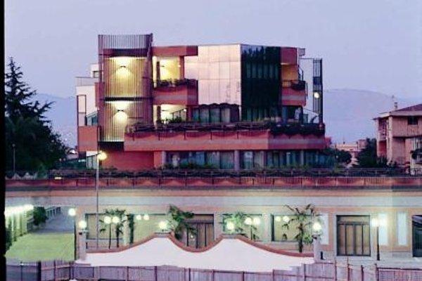 Clelia Palace Hotel Rome - 23