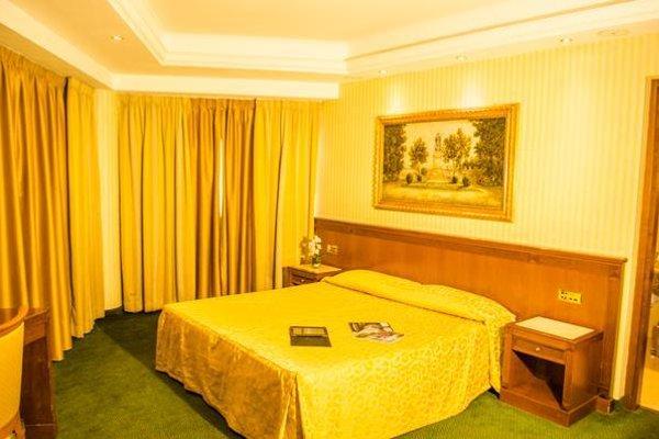 Clelia Palace Hotel Rome - 3
