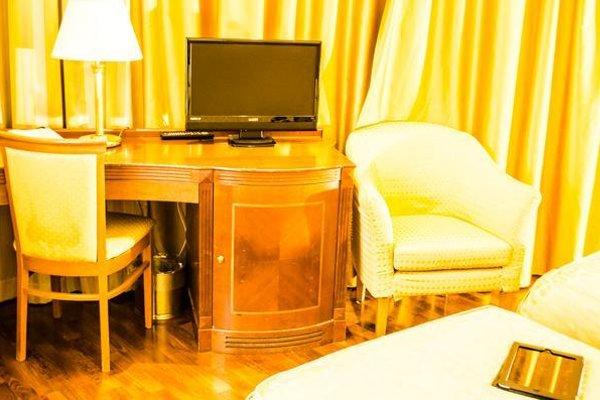 Clelia Palace Hotel Rome - 6