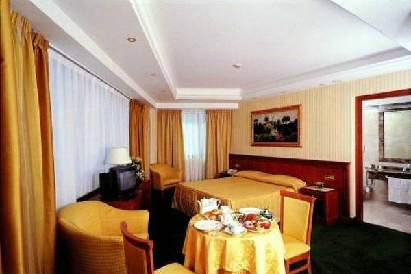 Clelia Palace Hotel Rome - 7
