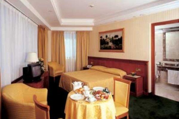 Clelia Palace Hotel Rome - 8