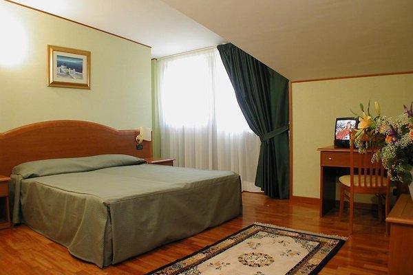 Hotel Dimora Adriana - фото 50