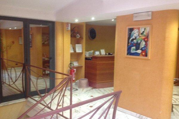 Hotel Dimora Adriana - фото 17