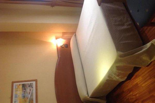 Hotel Dimora Adriana - фото 18