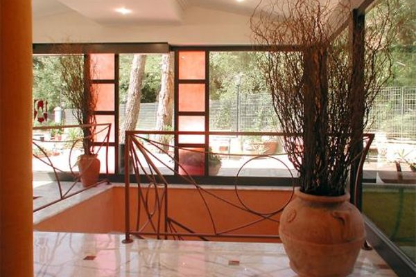Hotel Dimora Adriana - фото 8