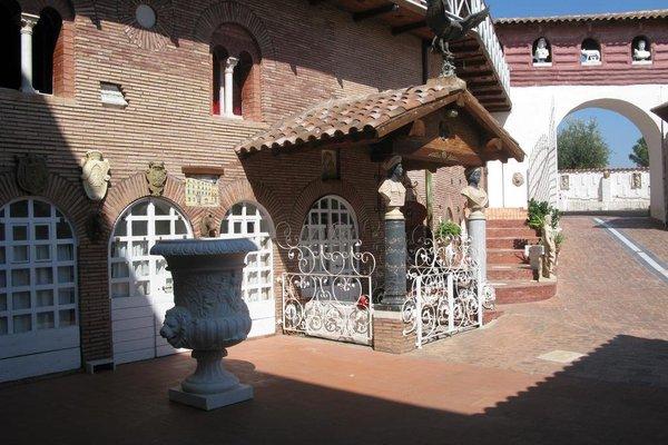 Castello Scandeluzza - фото 15