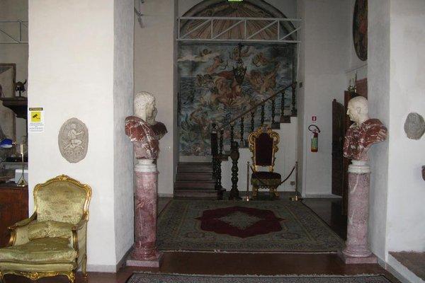 Castello Scandeluzza - фото 4