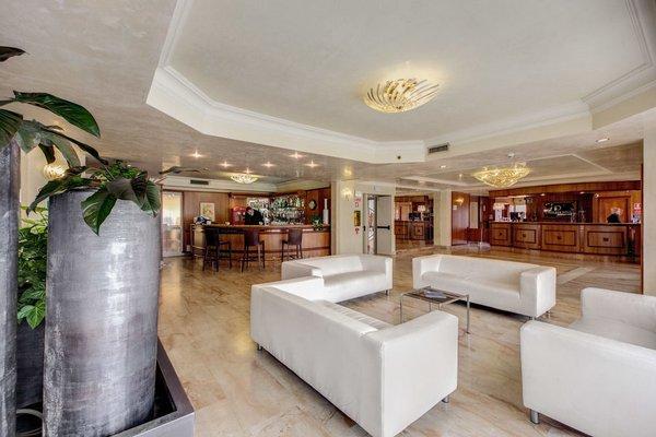 Park Hotel Roma Cassia - фото 16