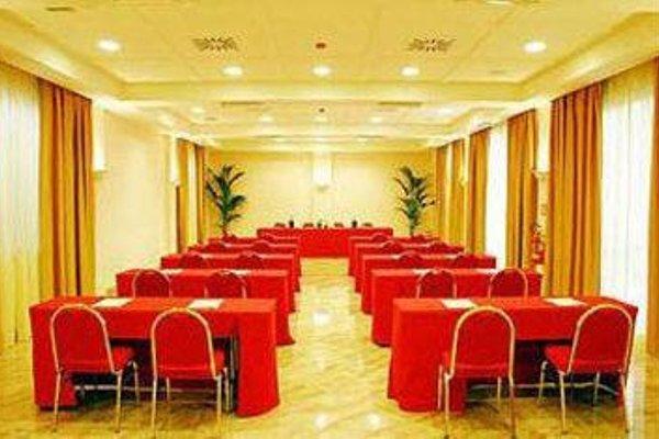 Park Hotel Roma Cassia - фото 17