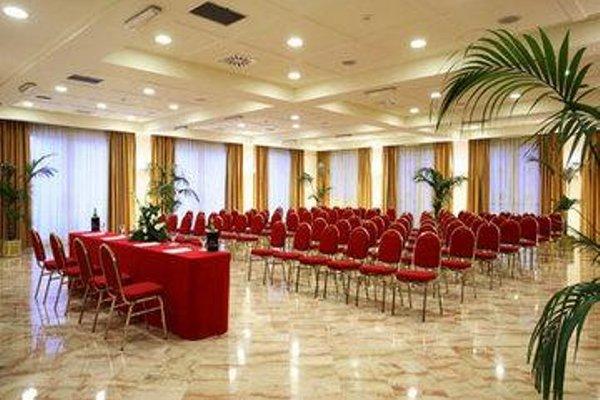 Park Hotel Roma Cassia - фото 18