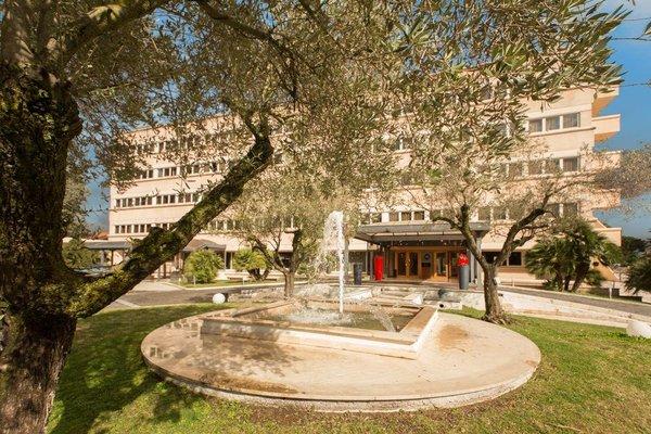 Park Hotel Roma Cassia - фото 22