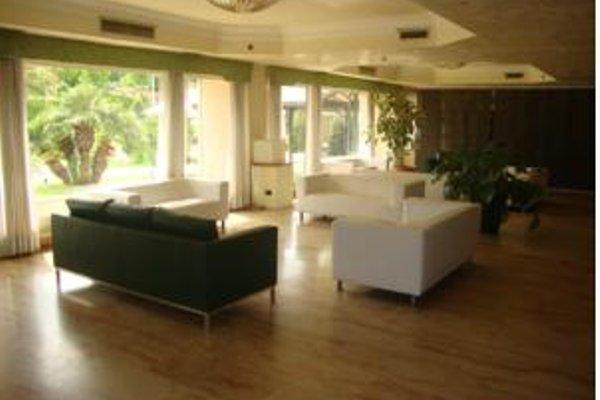 Park Hotel Roma Cassia - фото 6