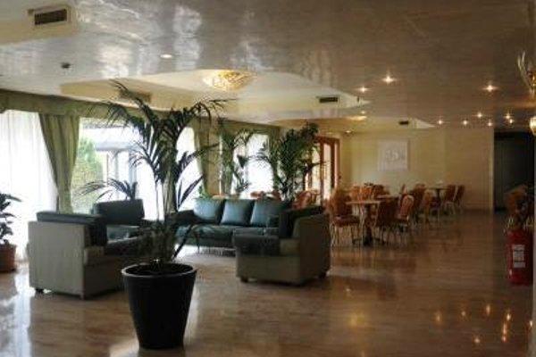Park Hotel Roma Cassia - фото 8