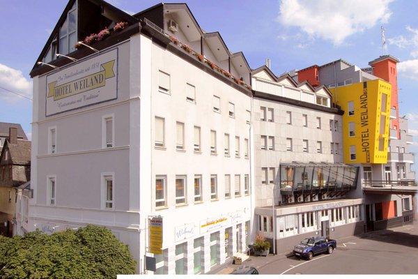 Hotel Weiland - фото 21