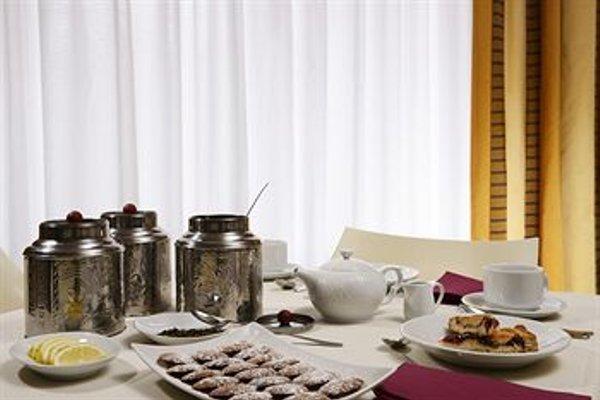 Best Western Hotel I Triangoli - 7