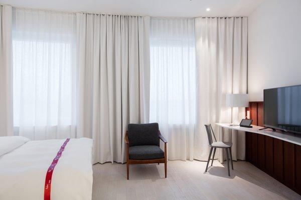 Ruby Marie Hotel Vienna - фото 6