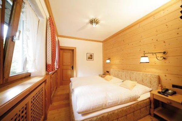 Alpenhotel Dora - фото 36