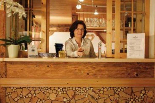 Alpenhotel Dora - фото 11