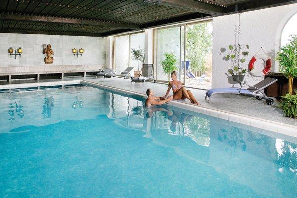 Alpenhotel Dora - фото 20