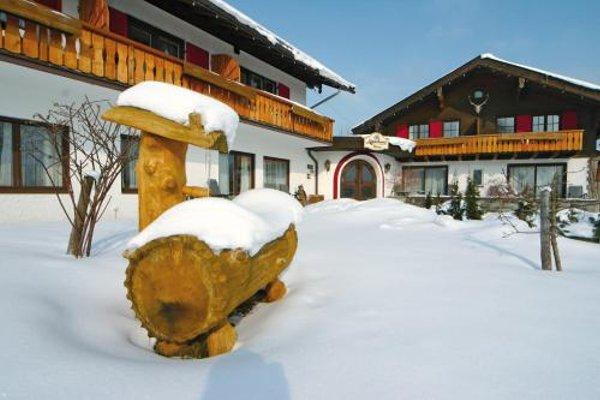 Alpenhotel Dora - фото 23