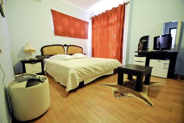 Hotel Lubjana - фото 50