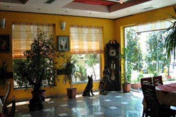 Hotel Lubjana - фото 11