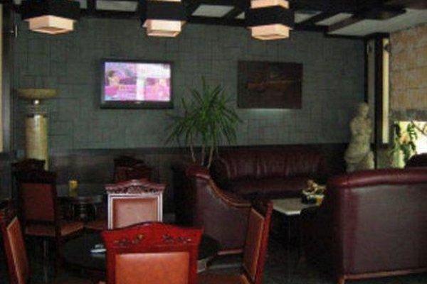Hotel Lubjana - фото 12