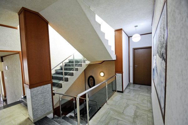 Hotel Lubjana - фото 19