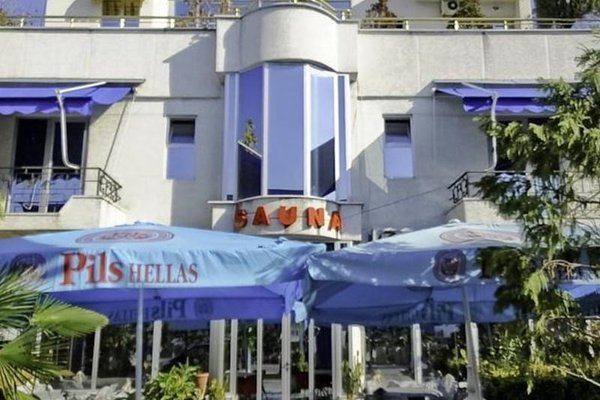 Hotel Lubjana - фото 21