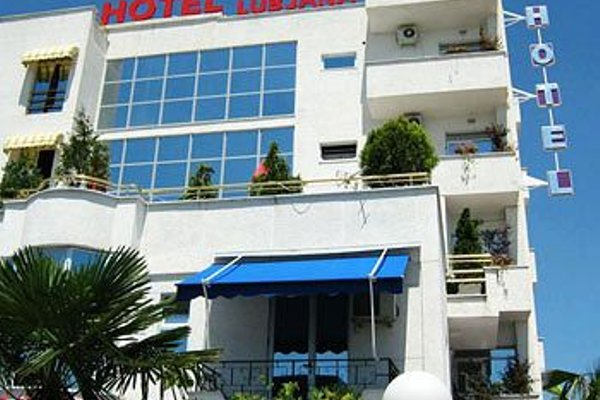 Hotel Lubjana - фото 23