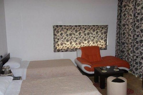 Hotel Lubjana - фото 3
