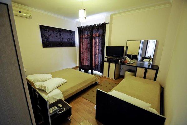 Hotel Lubjana - фото 5