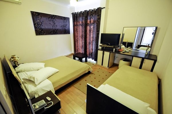 Hotel Lubjana - фото 6