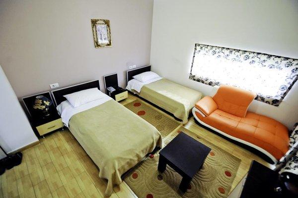 Hotel Lubjana - фото 7