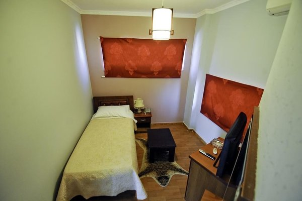 Hotel Lubjana - фото 9