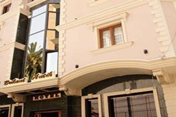 Brilant Antik Hotel - 50