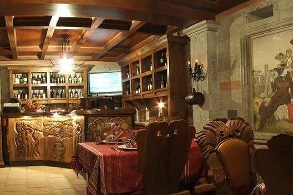 Brilant Antik Hotel - 13