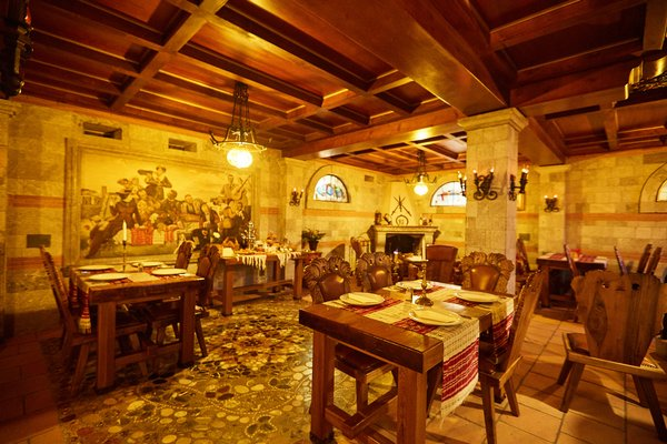 Brilant Antik Hotel - 14